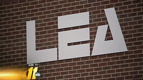 FBI raids company with ties to Perdue, Easley