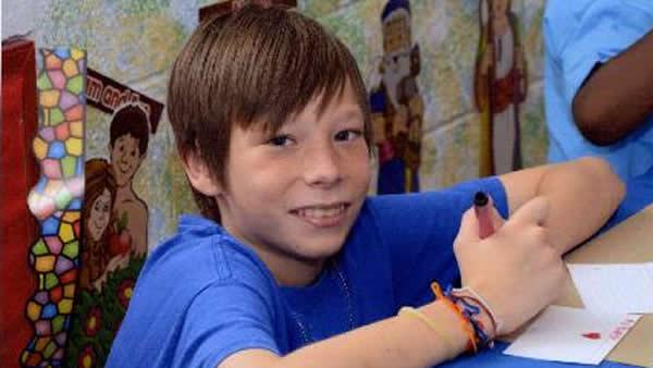 Missing Durham boy found safe at school