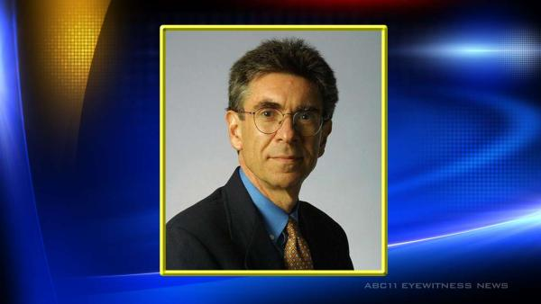 Duke professor wins Nobel Prize in chemistry