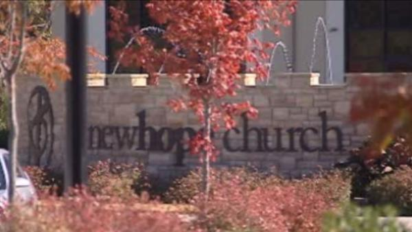 Neighbors: New Hope Church turns down volume