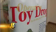 Armed Forces Salute: Operation toy drop