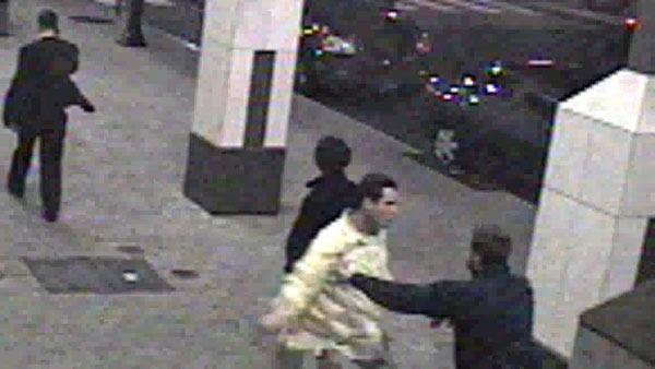 Raleigh police are trying to identify five