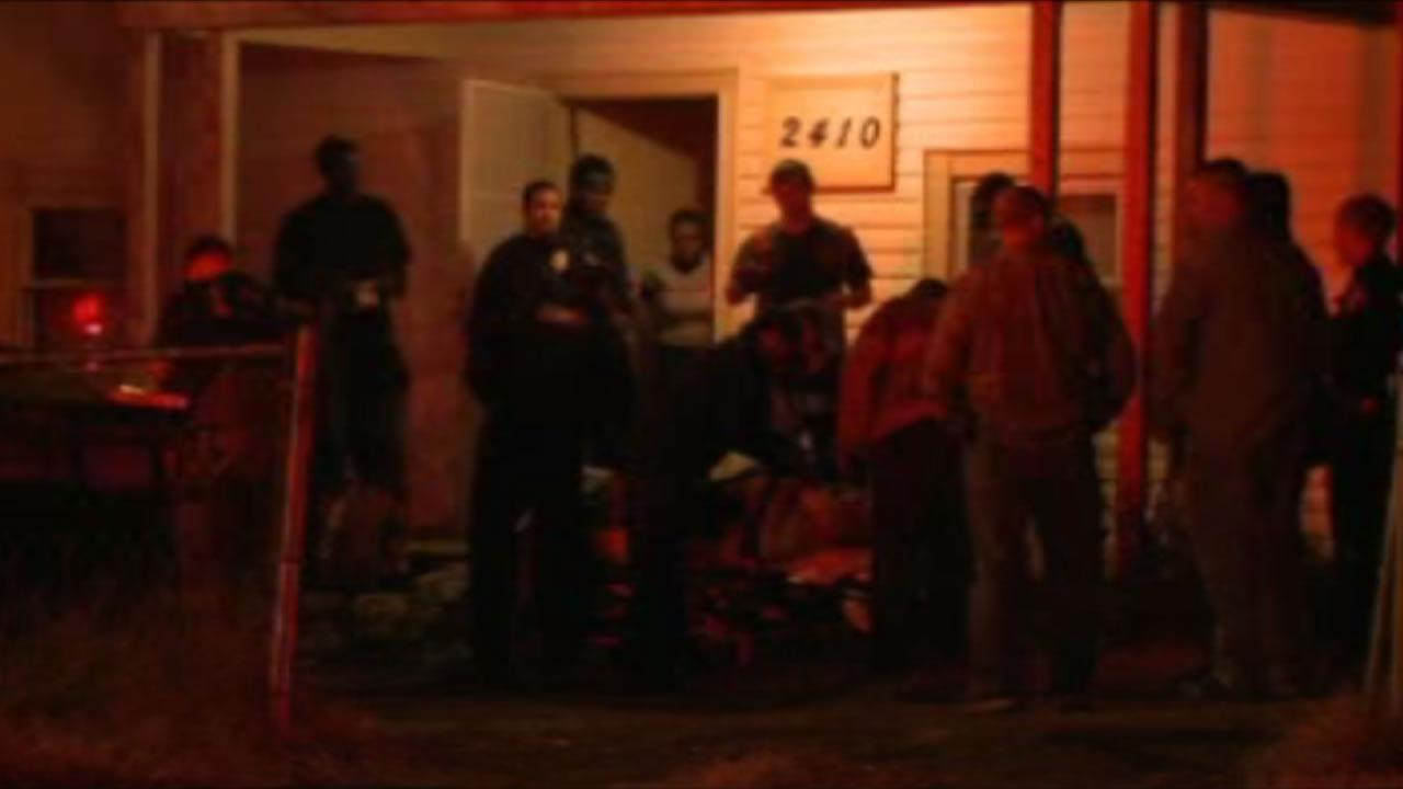 Two injured in Durham shooting