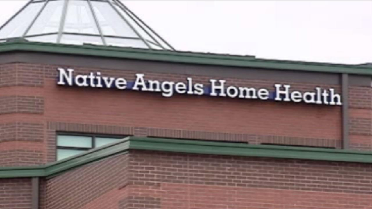 Native Angels Home Health