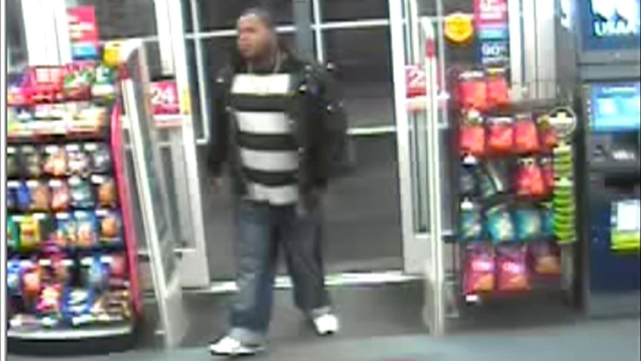 Fayetteville police need help identifying a suspect from a recent shoplifting at the CVS located at 522 Owen Drive on Dec. 6.