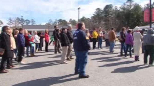 Garner group gathers to protect gun rights
