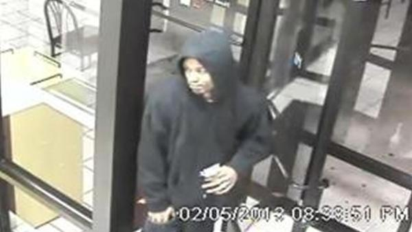 Fayetteville police are investigating a series of robberies that have occurred since Feb. 4.