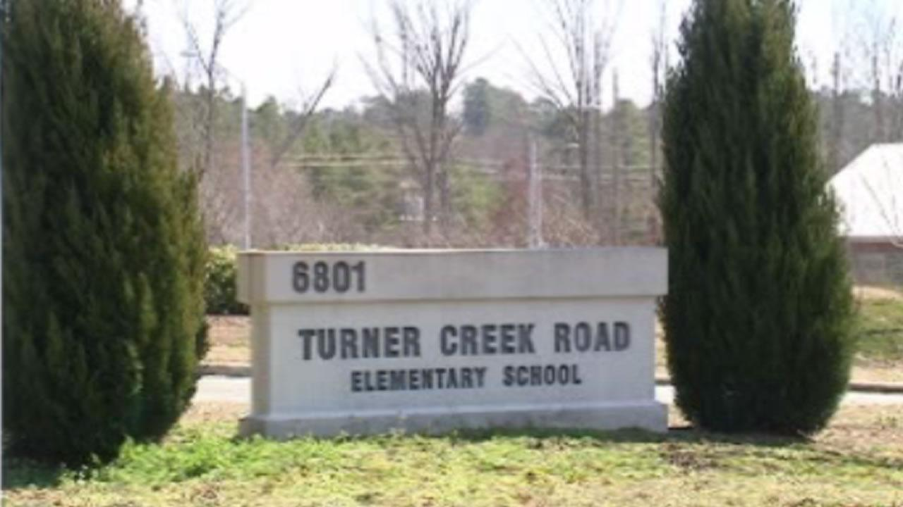 Turner Creek Road Elementary School