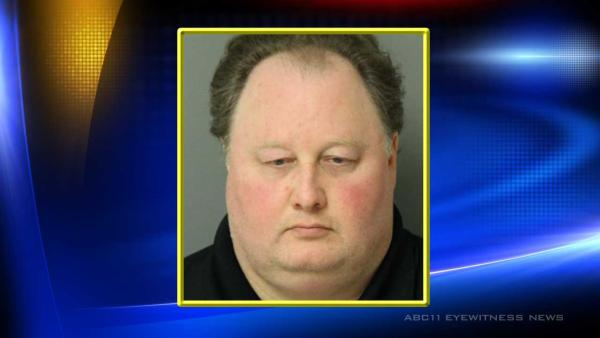 World Series of Poker winner arrested in Wake Forest