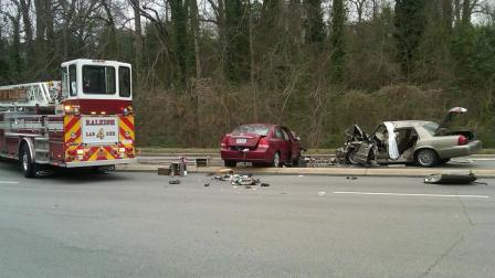 Drunk Driving Caused Fatal Wrong Way Collision in Raleigh, NC