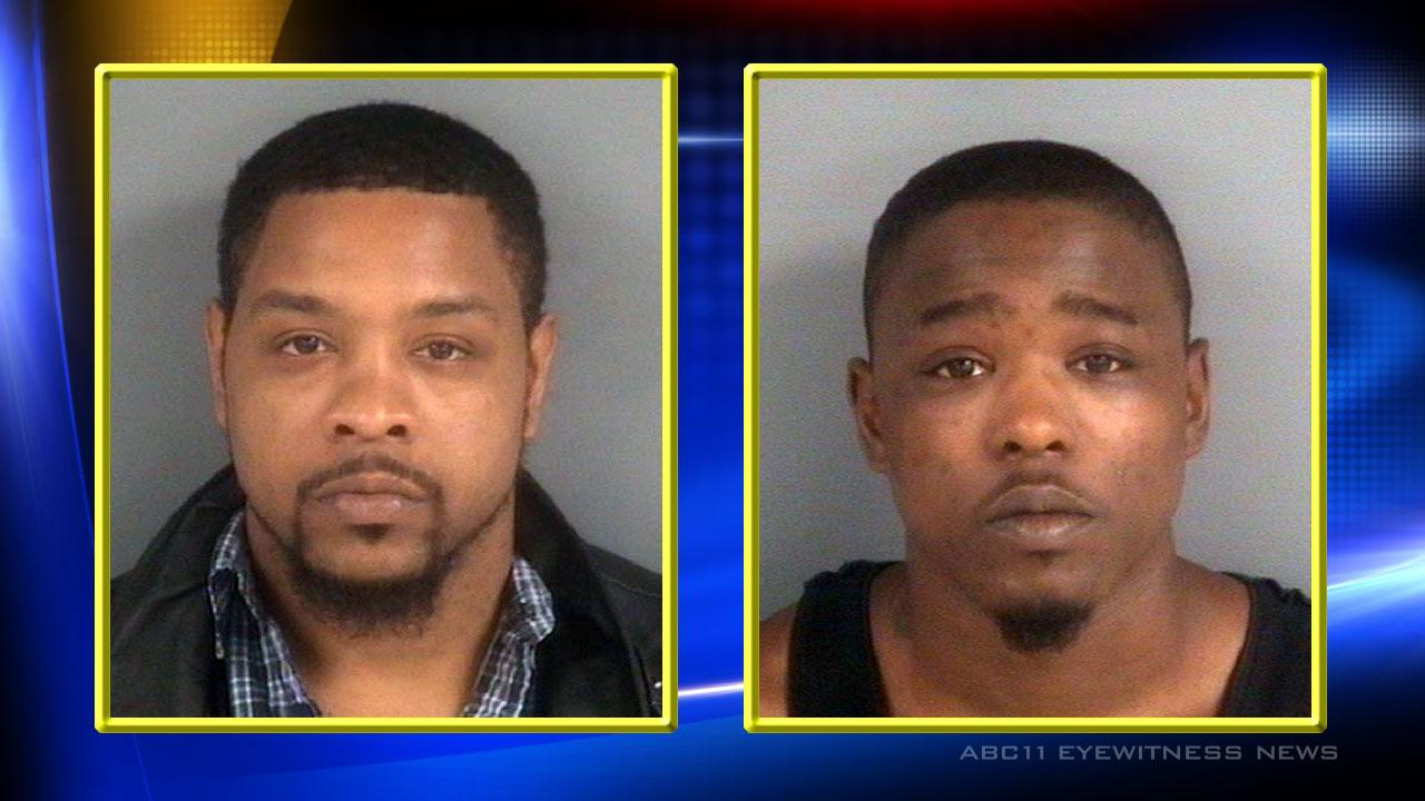 Lamar Terrell Whitted and Aaron Jarmar Whitted