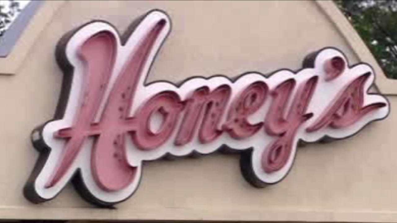 Honeys Restaurant in Durham