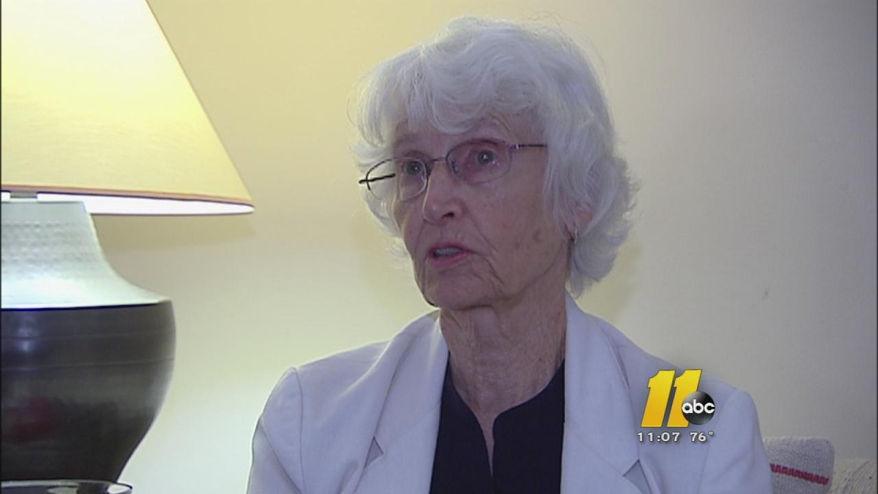 Former State Sen. Ellie Kinnaird