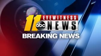 ABC11 breaking news logo