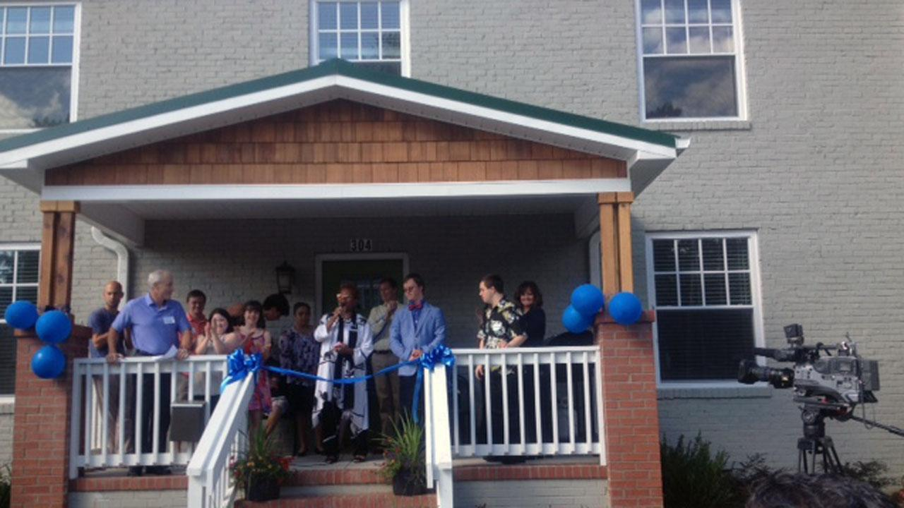 Friendship House officially open in Durham