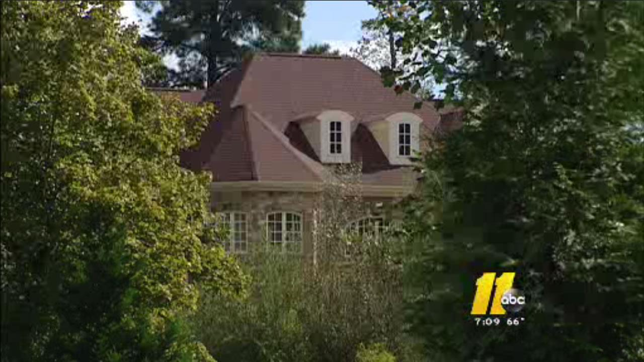 The latest in a string of attempted kidnappings has residents in a north Raleigh community concerned for their safety