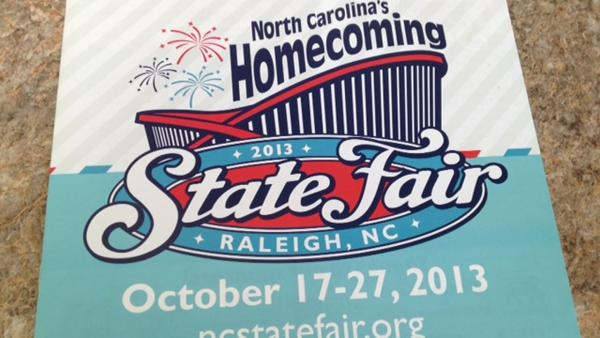 Money Saver: State Fair discounts