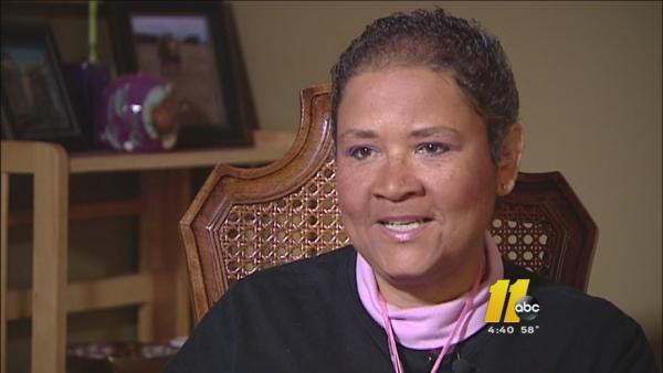 Benefit helps local mom battling breast cancer