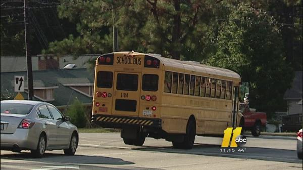 Troubleshooter solves school bus stop problem