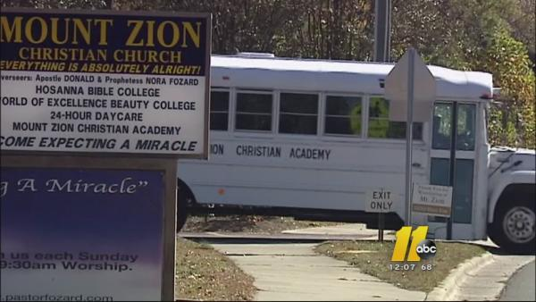 14 students treated after meningitis scare