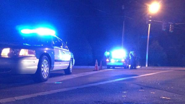 2 killed in Raleigh crash after hitting a tree