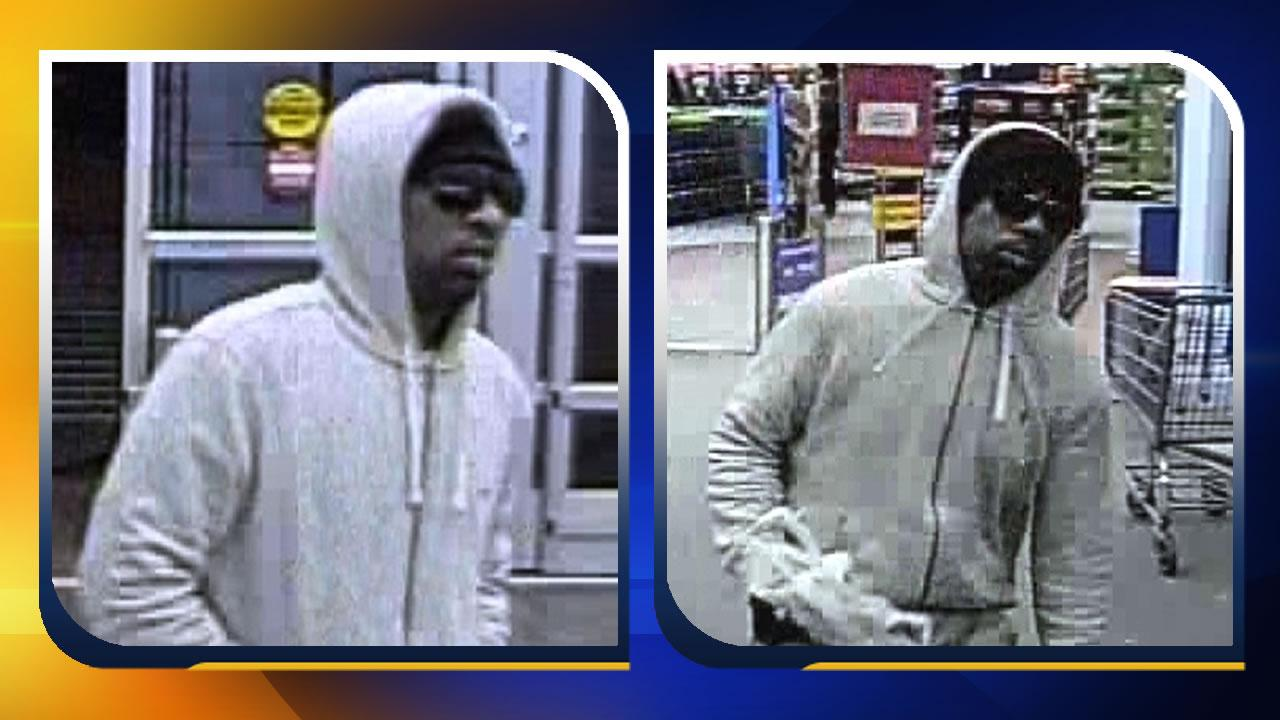 Walmart money center robbed in Wake Forest