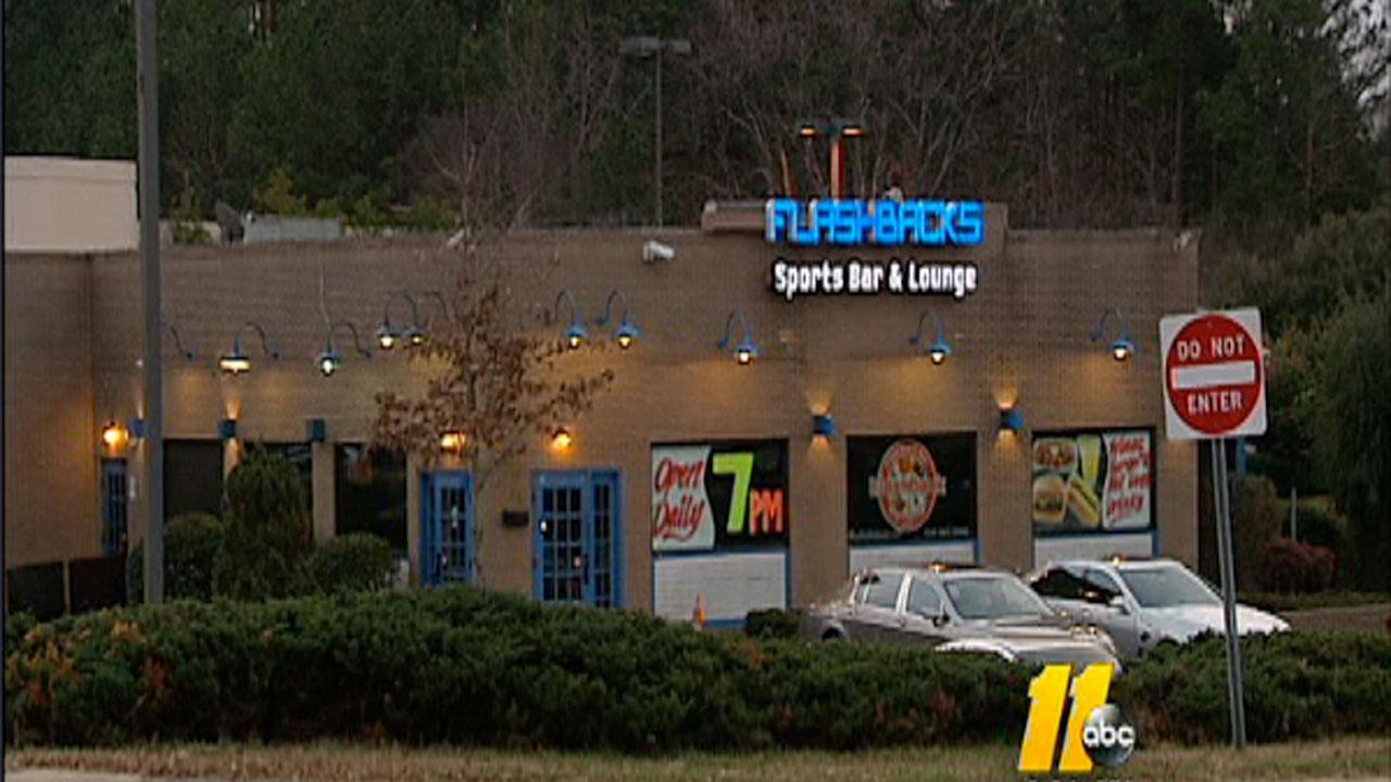 Flashbacks Sports Bar and Lounge in Raleigh