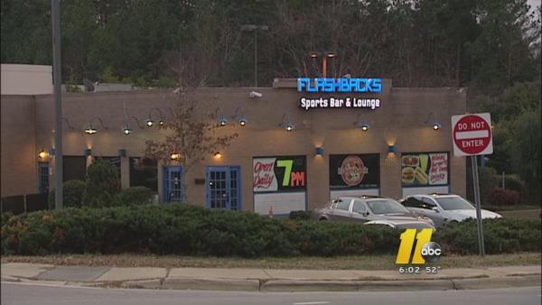 Man shot, killed at Raleigh nightclub