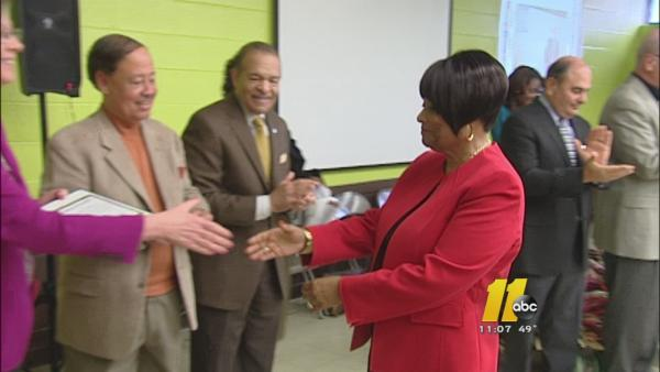 Local African-American owned businesses honored
