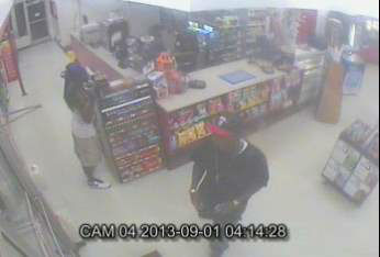 Police said a man was kidnapped and robbed at a gas station and then shot and killed when he tried to run from his kidnappers <span class=meta>(Photo&#47;Fayetteville Police Department)</span>