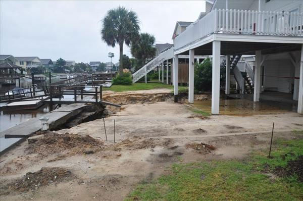 "<div class=""meta ""><span class=""caption-text "">Flooding damage at Ocean Isle Beach (WTVD Photo/ Rene Litalien)</span></div>"