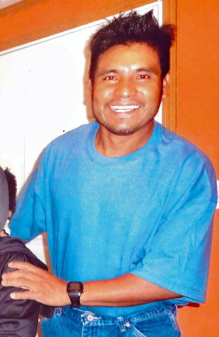 Alfonso Canjay Rincon  <span class=meta>(Family Photo&#47; Image courtesy Raleigh Police Department)</span>