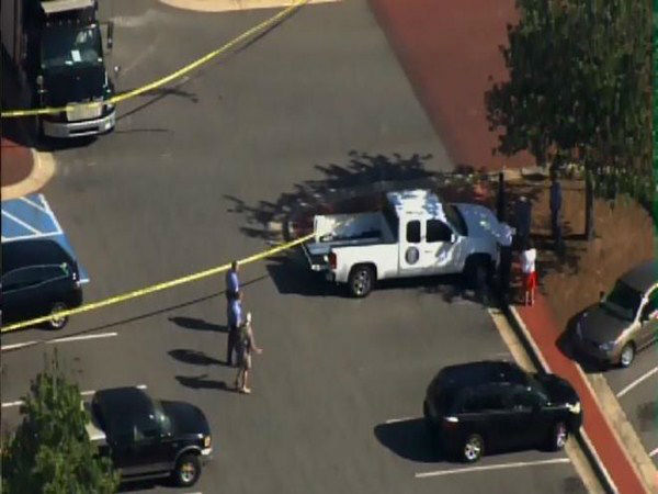 "<div class=""meta ""><span class=""caption-text "">Police investigate a shooting in the Cameron Village shopping center in Raleigh Monday. (WTVD Photo)</span></div>"