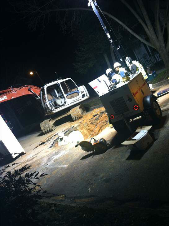"<div class=""meta image-caption""><div class=""origin-logo origin-image ""><span></span></div><span class=""caption-text"">The sinkhole appeared Thursday on North Bloodworth Street between Polk Street and Oakwood Avenue near the Oakwood Inn. (WTVD Photo)</span></div>"