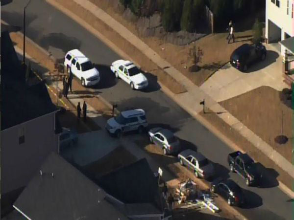 "<div class=""meta image-caption""><div class=""origin-logo origin-image ""><span></span></div><span class=""caption-text"">Police investigate a shooting in Holly Springs Monday. (WTVD Photo)</span></div>"