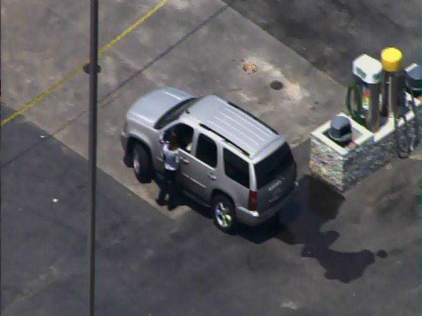 "<div class=""meta image-caption""><div class=""origin-logo origin-image ""><span></span></div><span class=""caption-text"">A Lumberton police officer was shot at this gas station/restaurant. (WTVD Photo/ Chopper 11)</span></div>"