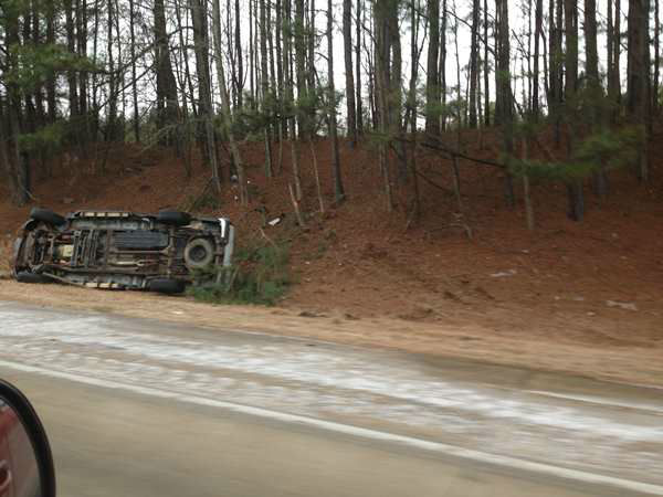 <span class=meta>(WTVD Photo&#47; viewer image via uReport)</span>