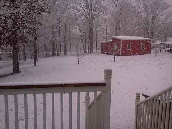 "<div class=""meta image-caption""><div class=""origin-logo origin-image ""><span></span></div><span class=""caption-text"">Snow falls in central North Carolina February 16. (WTVD Photo/ Viewer image submitted via uReport)</span></div>"