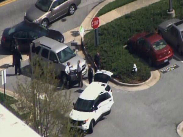 "<div class=""meta image-caption""><div class=""origin-logo origin-image ""><span></span></div><span class=""caption-text"">Police search on the campus of North Carolina A&T Friday. (WTVD Photo)</span></div>"