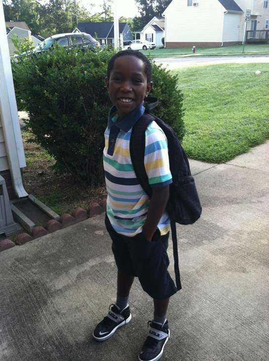 "<div class=""meta ""><span class=""caption-text "">Back to school photo submitted to uReport. (WTVD Photo)</span></div>"
