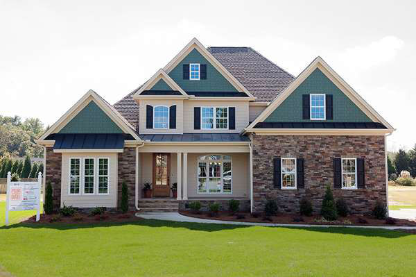 Learn more about the Parade of Homes at www.paradeofhomeswake.com  <span class=meta>(WTVD Photo)</span>