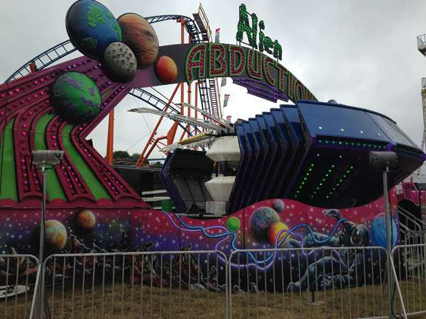 Fans can expect a mix of the old and the new this year during the fair's 11-day run.