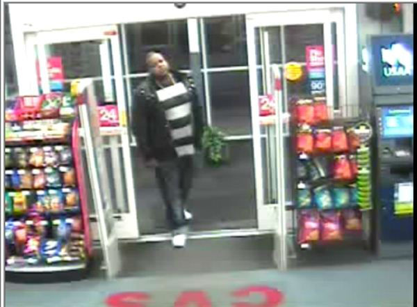 Fayetteville police need help identifying a shoplifting suspect at the CVS located at 522 Owen Drive on Dec. 6. <span class=meta>(Photo&#47;Image courtesy Fayetteville Police Department)</span>