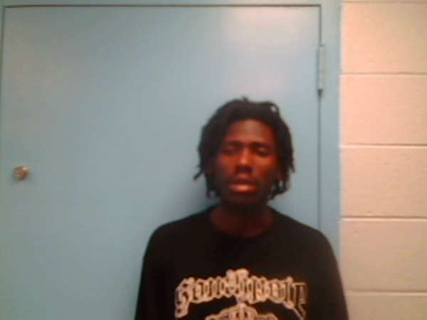 Rodriquez Teshawn Thomas is charged with first-degree murder and robbery with a dangerous weapon. He is being held without bond.   <span class=meta>(WTVD Photo&#47; Image courtesy Granville County Sheriff&#39;s Office)</span>
