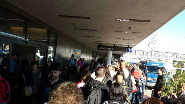 "<div class=""meta image-caption""><div class=""origin-logo origin-image ""><span></span></div><span class=""caption-text"">A Cary resident was inside the airport when the shooting unfolded (WTVD Photo/ Kristina Benson)</span></div>"