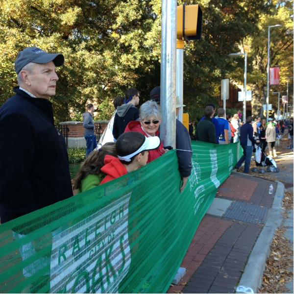 "<div class=""meta image-caption""><div class=""origin-logo origin-image ""><span></span></div><span class=""caption-text"">More than 5,500 runners took part in all the races involved in Sunday's Raleigh City of Oaks Marathon. (WTVD Photo/ Lori Denberg)</span></div>"