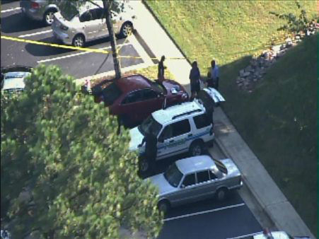 Chapel Hill police are investigating the death of a UNC-Chapel Hill student as a homicide. <span class=meta>(WTVD Photo)</span>