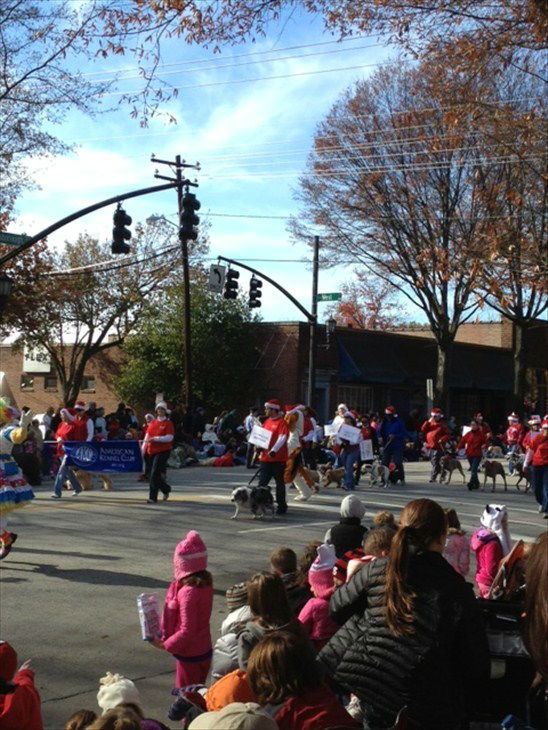 "<div class=""meta image-caption""><div class=""origin-logo origin-image ""><span></span></div><span class=""caption-text"">Photos from Saturday's Christmas parade in downtown Raleigh (WTVD Photo)</span></div>"