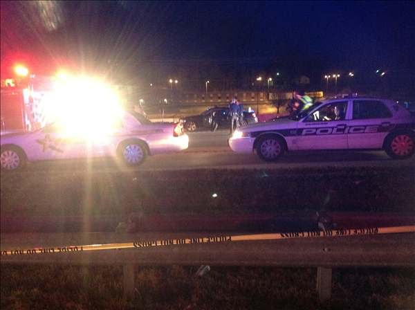 "<div class=""meta image-caption""><div class=""origin-logo origin-image ""><span></span></div><span class=""caption-text"">Police said a trooper with the State Highway Patrol was shot in East Durham on U.S. Highway 70 near Interstate 85 Monday evening. (WTVD Photo)</span></div>"