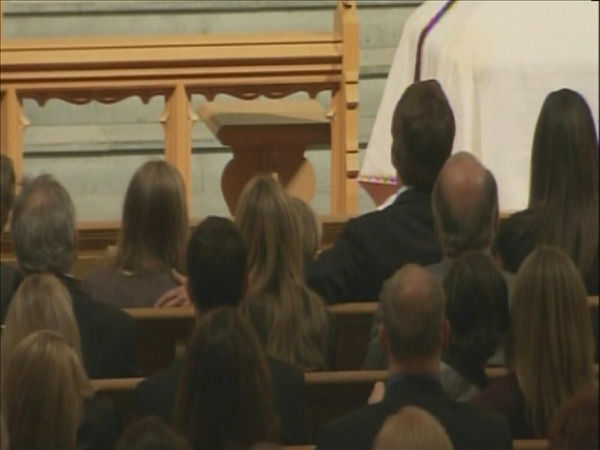 "<div class=""meta ""><span class=""caption-text "">Mourners pay their respects at the Edenton Street United Methodist Church. (WTVD Photo)</span></div>"